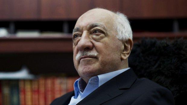 Turcja złożyła wniosek o ekstradycję F. Gulena