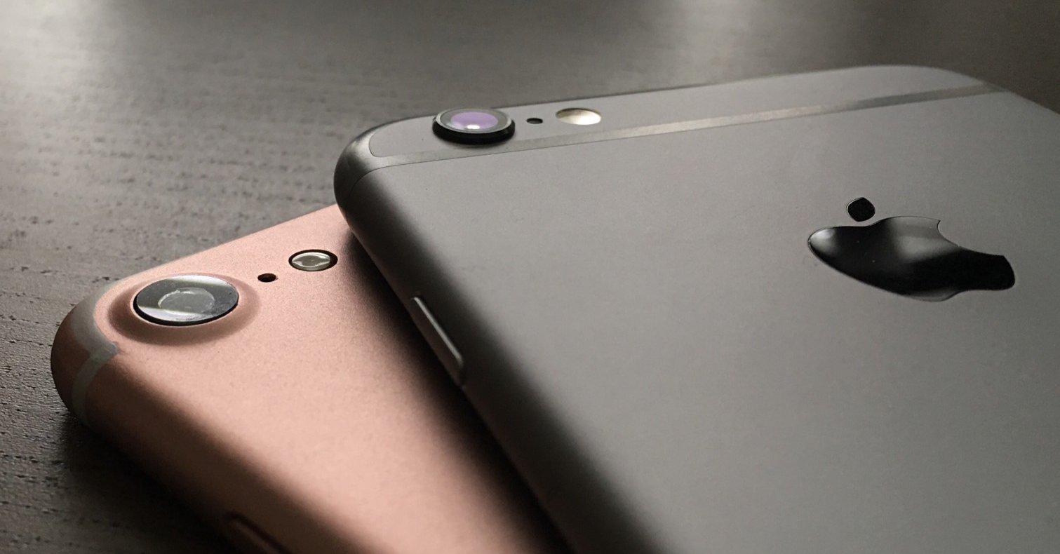 Mężczyzna zamieszany w kradzież 23 tys. iPhone'ów uniewinniony