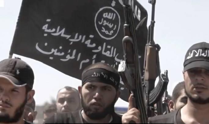 Akt oskarżenia za przynależność do Państwa Islamskiego