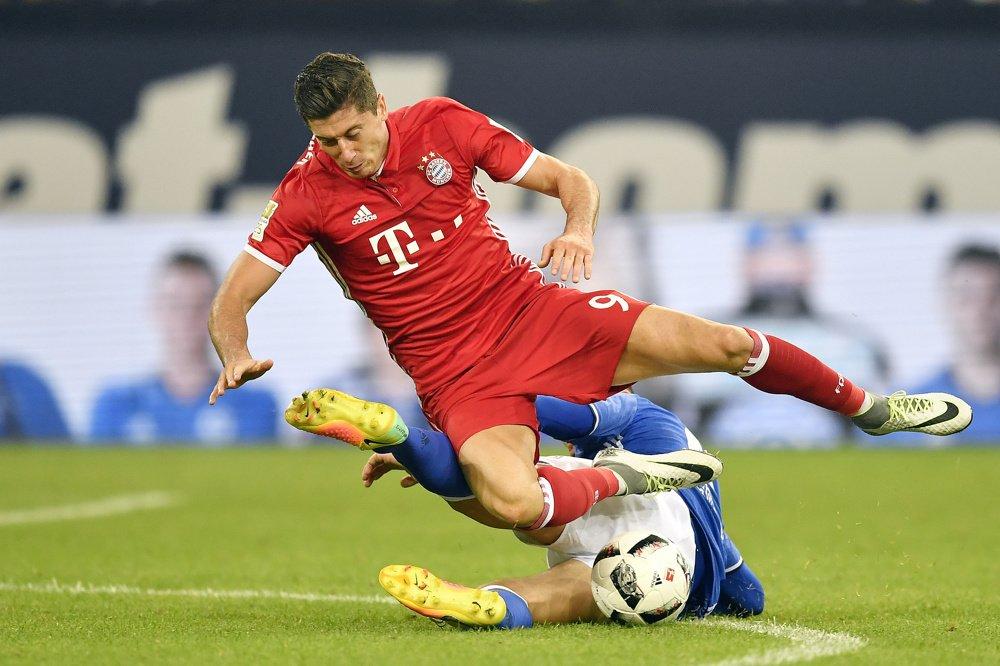 Rozczarowanie w Monachium. W półfinale Ligii Mistrzów Real Madryt wygrał z Bayernem Monachium 2 : 1