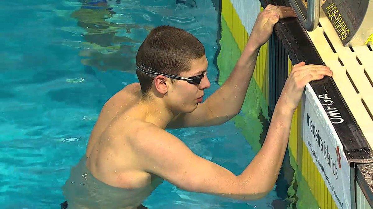 Wojciech Makowski zdobył srebrny medal w Rio!