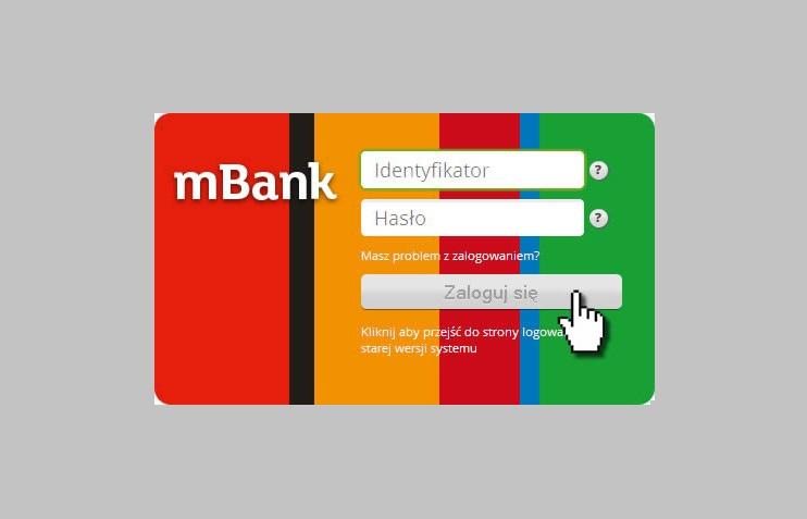 mBank ostrzega przed złośliwym oprogramowaniem