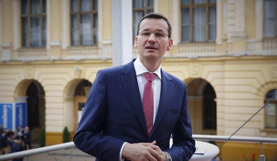 """Przeprawa przez Wisłę na Kujawach: Jeśli Morawiecki dopnie tę inwestycję, to """"będę go chwalił na kolanach i modlił się za niego"""""""