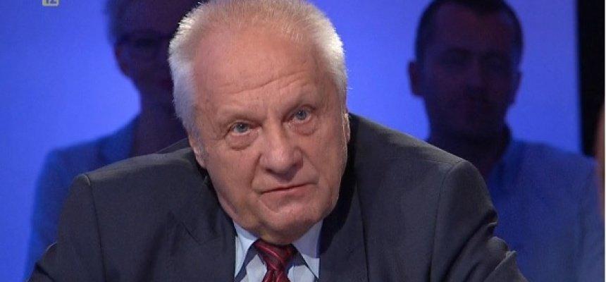 Łódzkie CBA zatrzymało trzech biznesmenów podejrzanych o korupcję. Byli powiązani z Niesiołowskim?