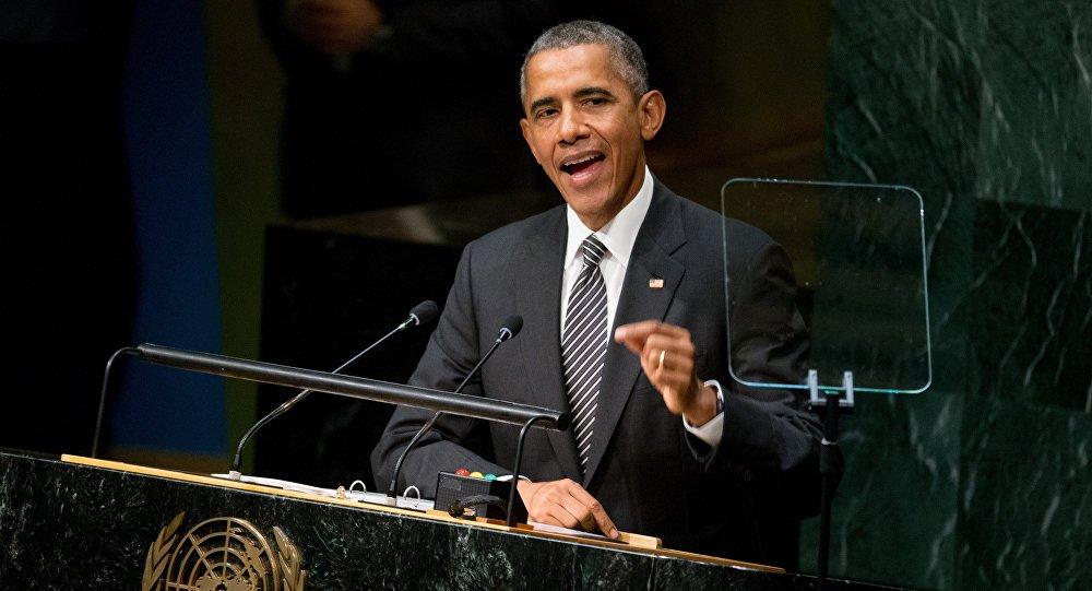 Obama w ONZ: Zwolennicy demokracji nie powinni siedzieć cicho, bo historia przyzna im rację