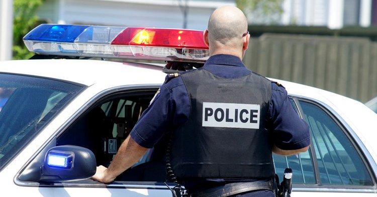 Strzały do policjantów w Bostonie. Dwie osoby zatrzymane