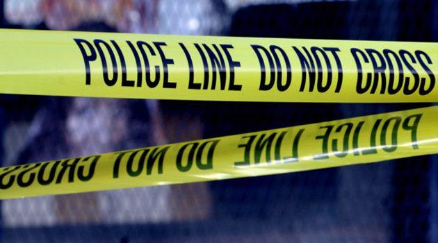 Policjant stanowy Illinois postrzelony w East St. Louis