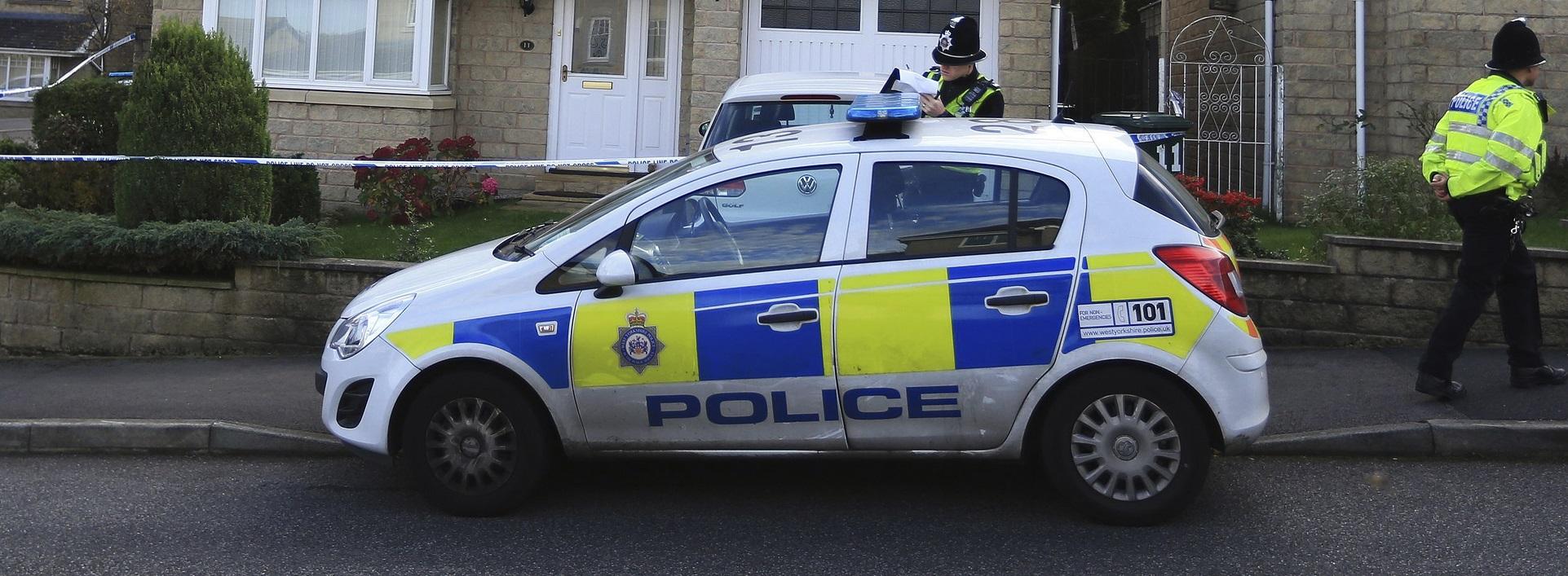 W Leeds znaleziono ciało mężczyzny. Prawdopodobnie to zaginiony Polak