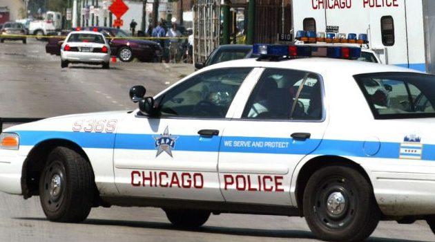 Chicagowska policja wzmacnia patrole po zamachu w Nowym Jorku