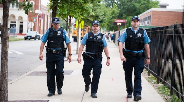 150 milionów dolarów na nadgodziny dla chicagowskich policjantów