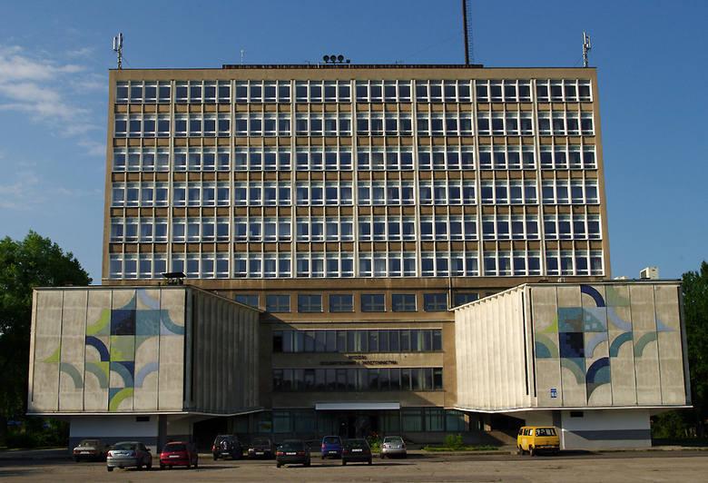 Tragedia na Politechnice Gdańskiej – kobieta wypadła z 9. piętra budynku