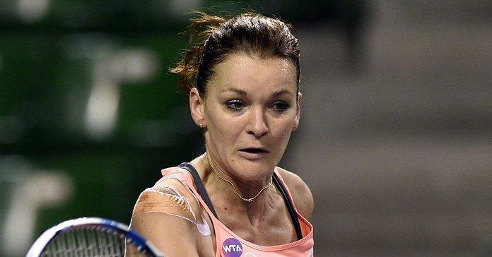 Wimbledon: Radwańska i Woźniacka wyeliminowane