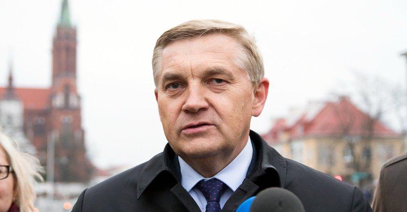 Wojna PiS-u z prezydentem Białegostoku