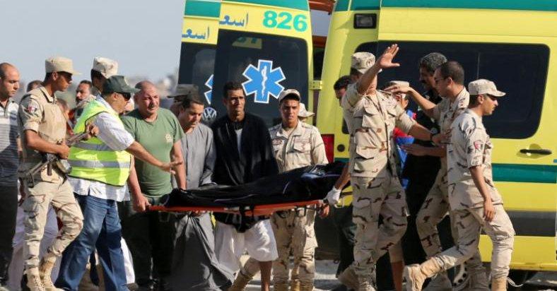 Już 52 ofiary tragedii na Morzu Śródziemnym