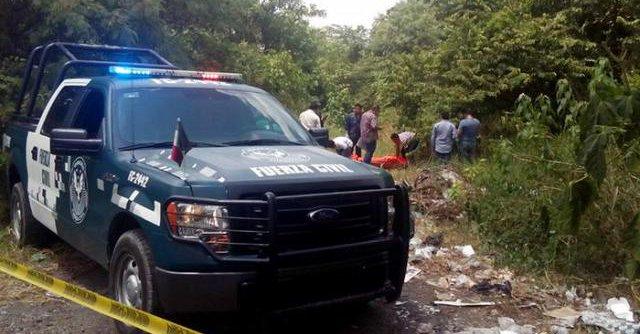 Zamordowanie dwóch katolickich księży w Meksyku