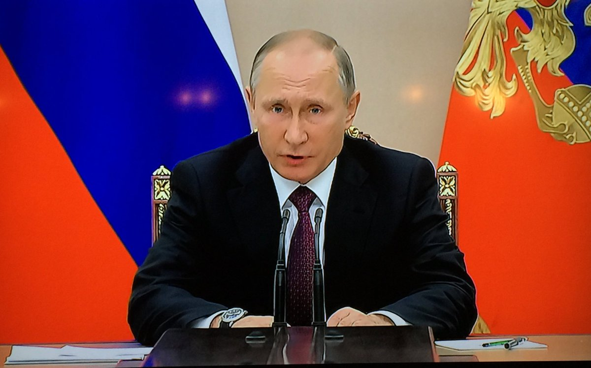 Rosyjska opozycja: Kreml buduje dynastyczną konstrukcję władzy
