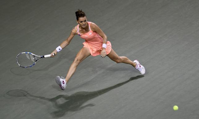 Agnieszka Radwańska i Magda Linette poznały rywalki w Australian Open