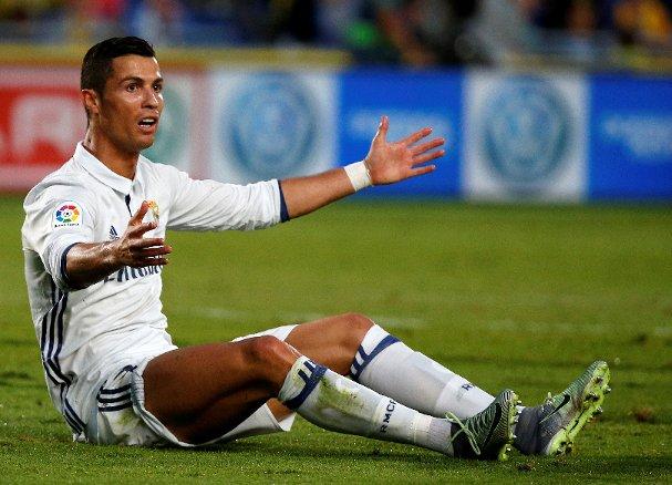 Transfer Ronaldo kością niezgody. Wścieli pracownicy zatrudnieni w fabryce Fiata