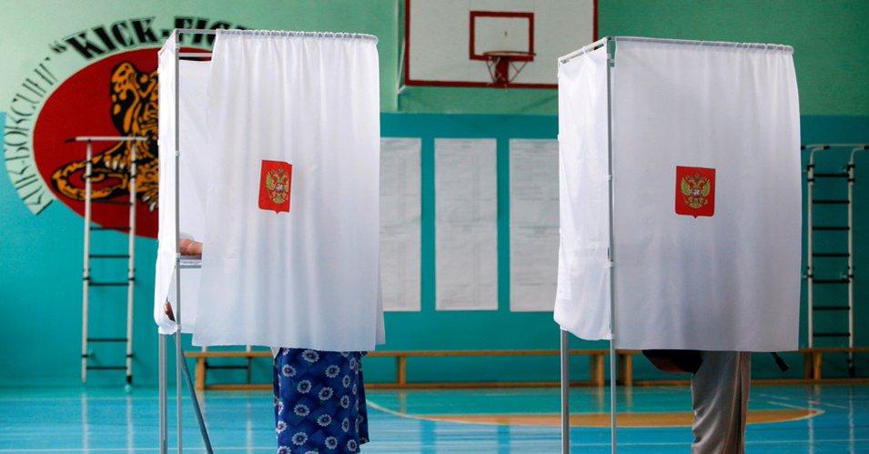 Rosyjscy dziennikarze ujawniają fałszerstwa przy wyborach na prezydenta