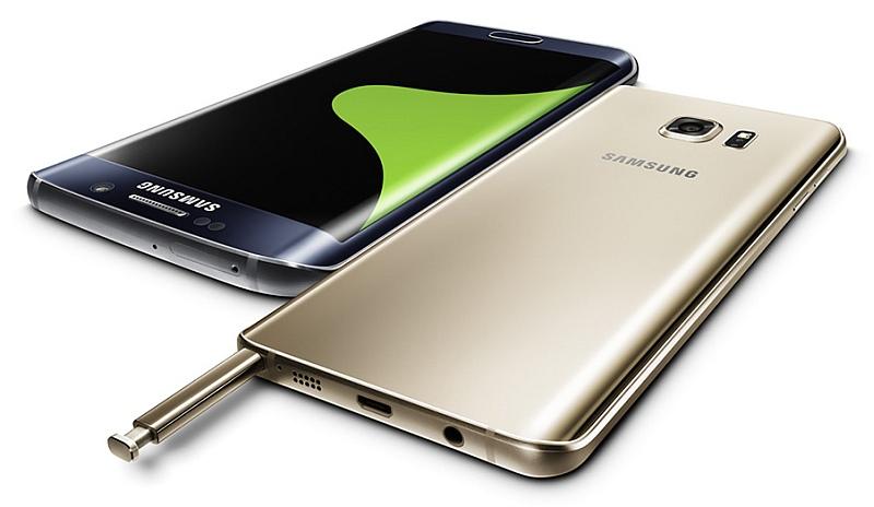 Samsung wymienia wadliwe smartfony