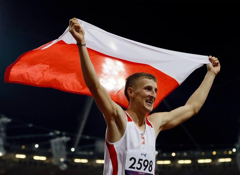 Igrzyska paraolimpijskie 2016 w Rio: Maciej Lepiato pobił rekord świata!
