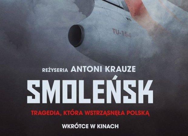 """Berliński pokaz filmu """"Smoleńsk"""" odwołany"""