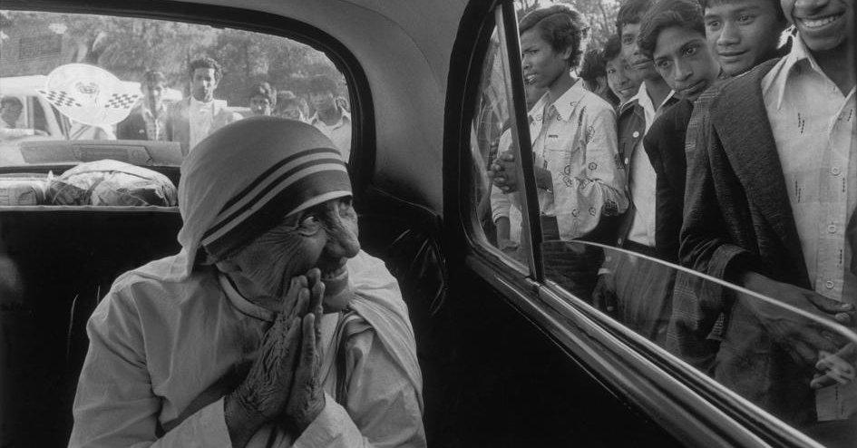 Rocznica śmierci św. Matki Teresy z Kalkuty
