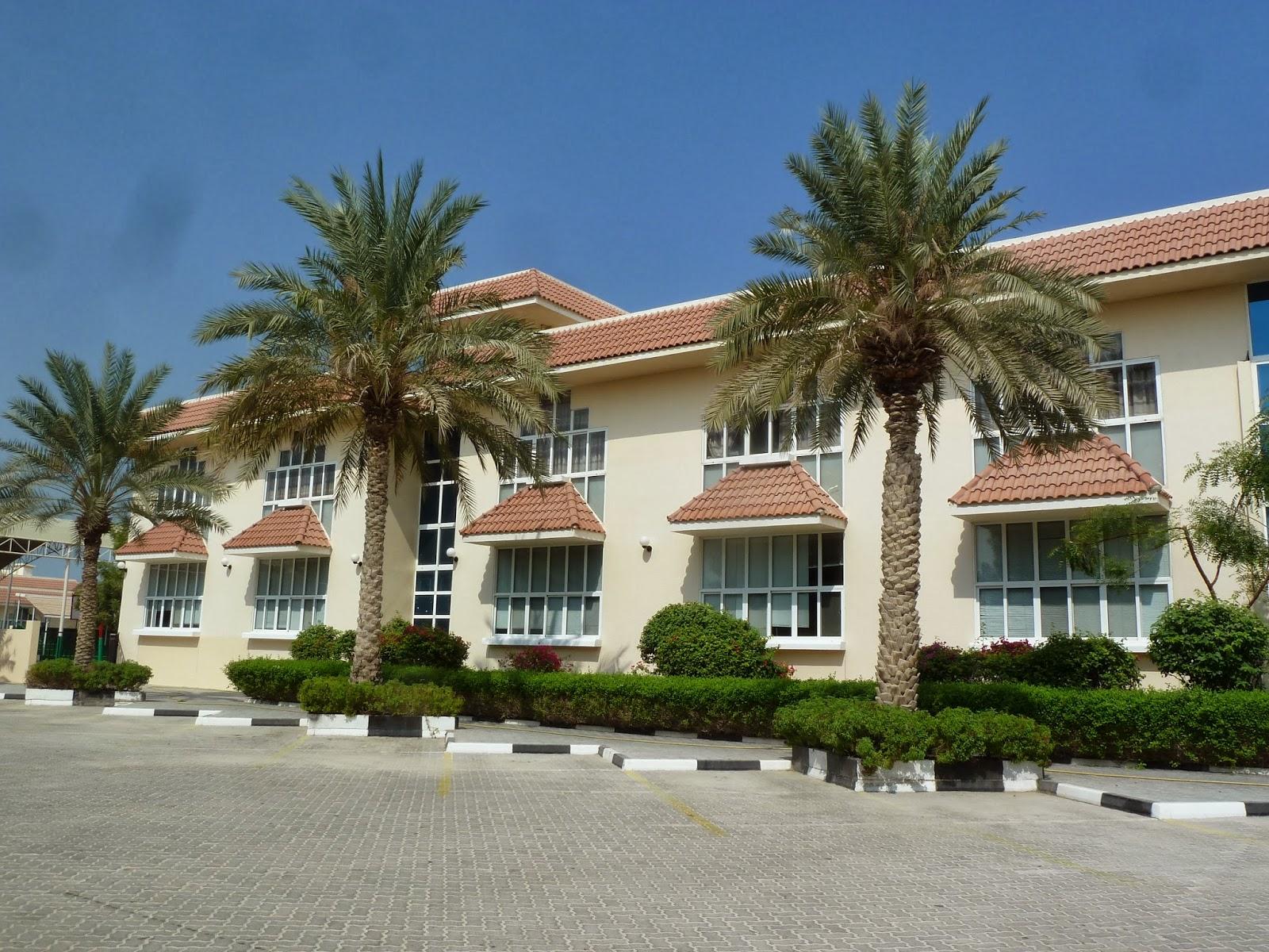 150 polskich dzieci rozpoczęło dzisiaj naukę w szkole polskiej w Dubaju