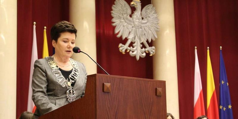 Mazowieccy samorządowcy: Warszawa nie potrzebuje zmian!