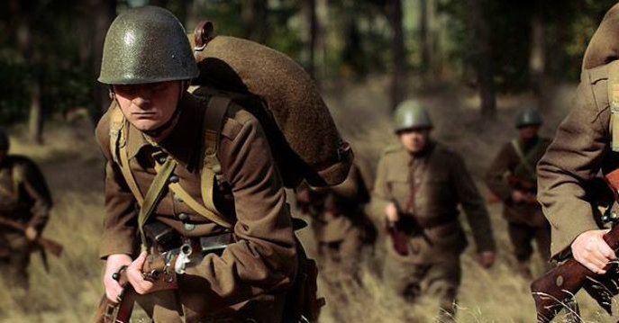 77. rocznica Bitwy nad Bzurą