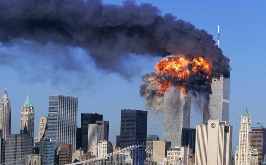 Nowy Jork: Wzrasta umieralność na raka po zamachu na WTC z 2001 r.