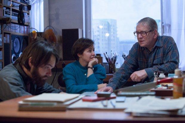 Dwa polskie filmy zwycięzcami międzynarodowego Festiwalu Filmowego na Litwie