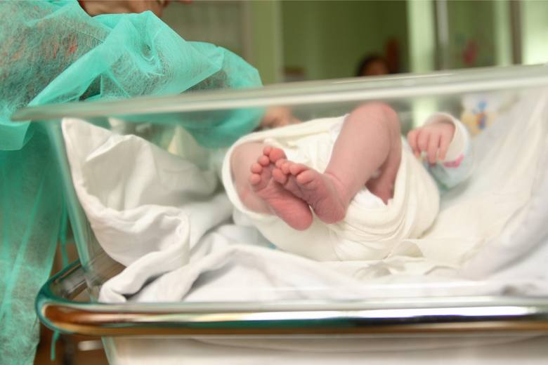 Urodziła dziecko z czterema promilami alkoholu we krwi