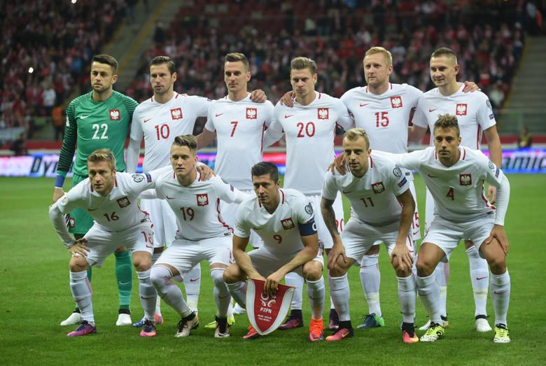 Polska w dziesiątce rankingu FIFA