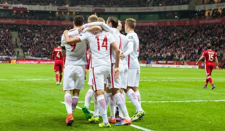 Reprezentacja Polski w pierwszej 10. rankingu FIFA!