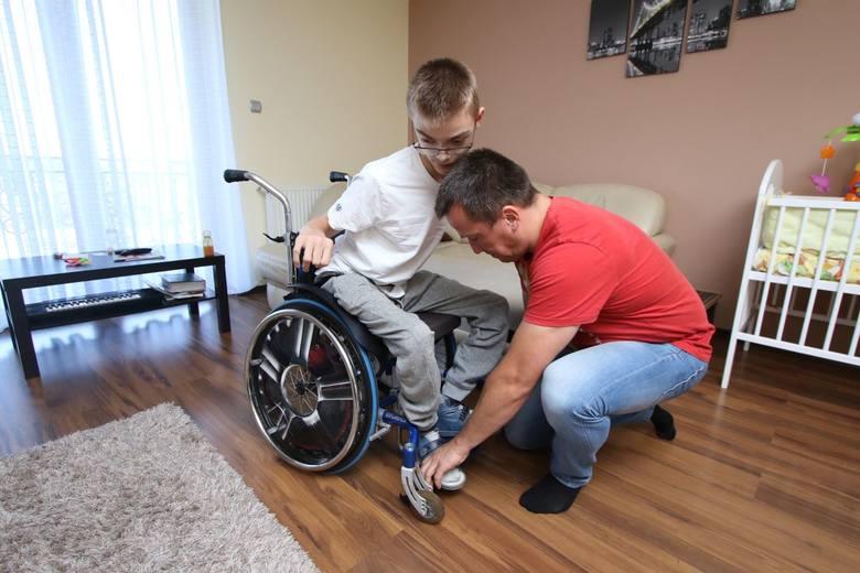 500 plus dla pełnoletnich niepełnosprawnych