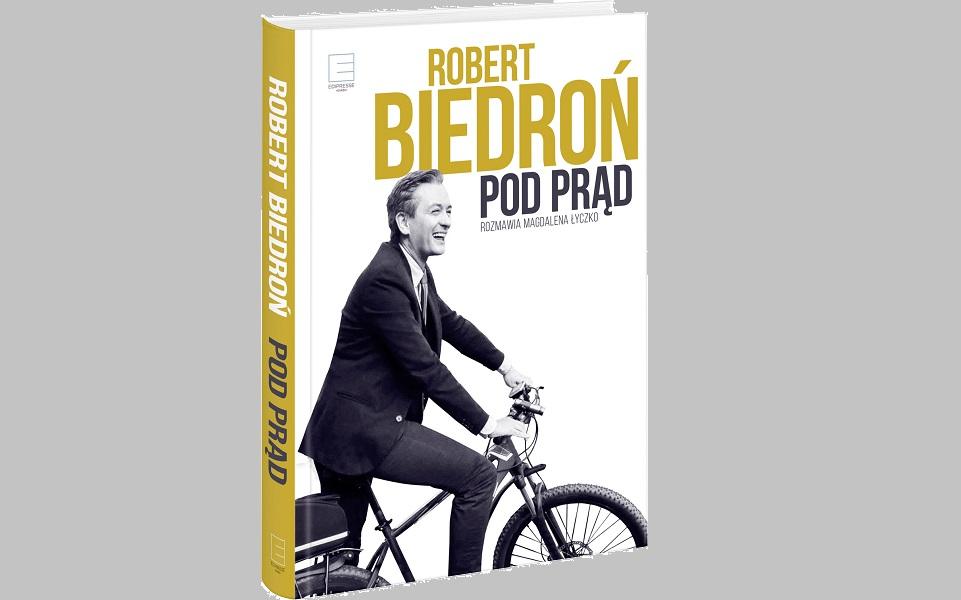 Fragmenty wywiadu-rzeki z Robertem Biedroniem
