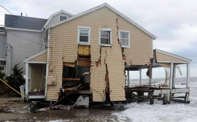 Irma uderzyła w Karaiby, zmierza na Florydę