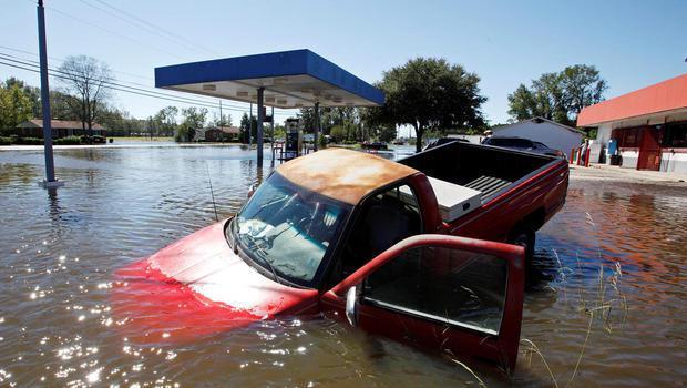 Rośnie liczba ofiar śmiertelnych huraganu Matthew