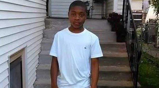 Raport koronera: Nastolatek z Austin został spalony żywcem