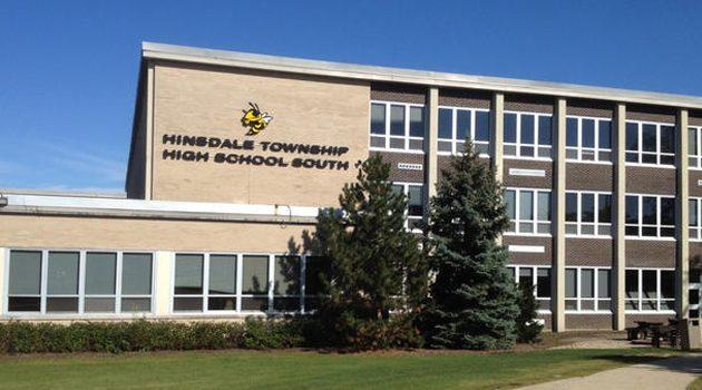 Nastolatek aresztowany za pogróżki pod adresem szkoły w Hinsdale