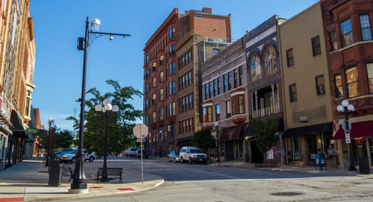 Mieszkańcy Bloomington w Illinois wśród najbardziej wyedukowanych w USA