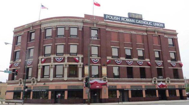 Muzeum Polskie w Ameryce będzie można zwiedzać w ramach Open House Chicago