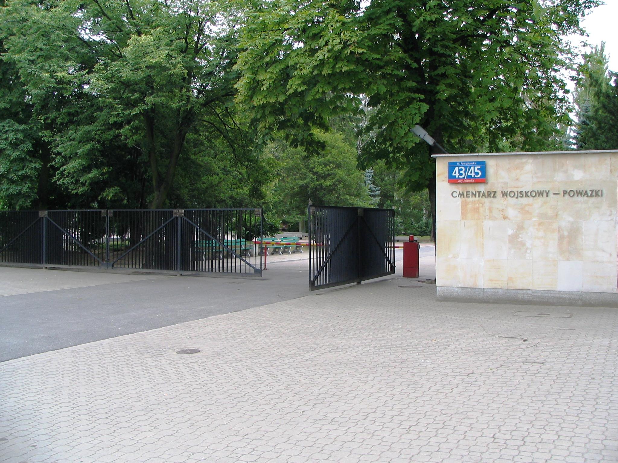 Jan Olszewski zostanie pochowany na warszawskich Powązkach w sobotę po południu