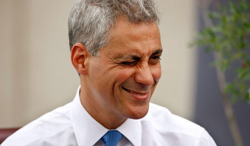 30-procentowe podwyżki dla pracowników administracji Emanuela
