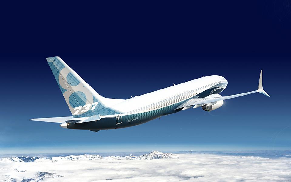 Boeing zapowiada podjęcie wszelkich kroków dla zapewnienia bezpieczeństwa swoich samolotów
