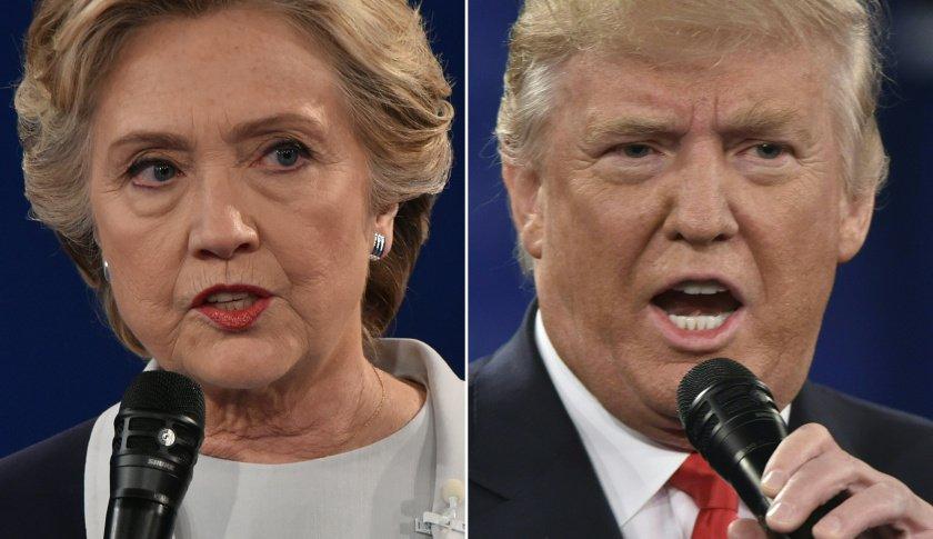 Tego rowu nie da się zasypać – amerykanie podzieleni po wyborach
