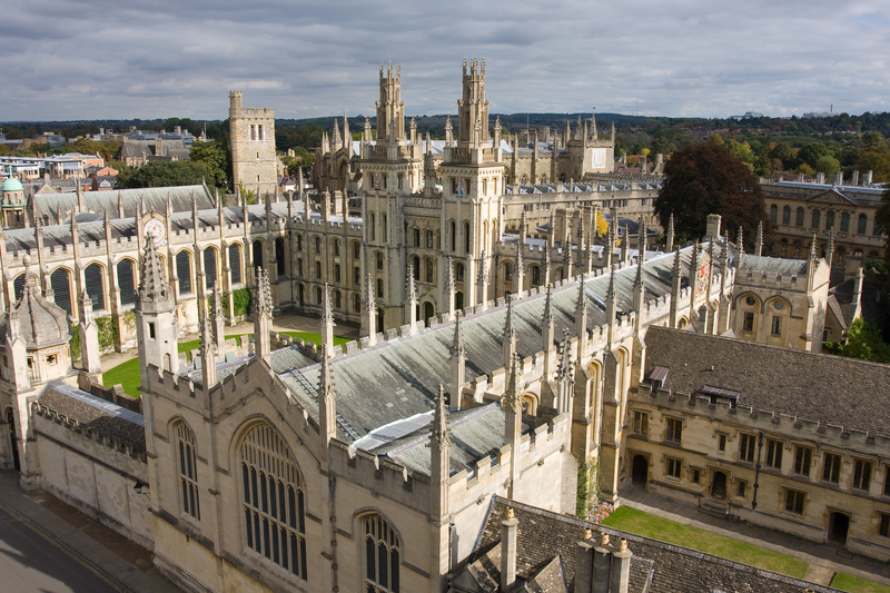 Badania nad zagadnieniami dotyczącymi Polski na brytyjskich uniwersytetach