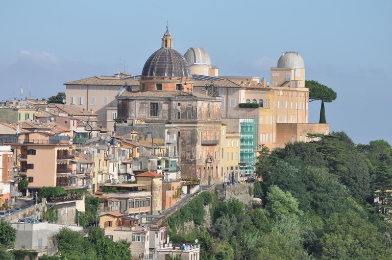 Papieski apartament w Castel Gandolfo dostępny dla zwiedzających