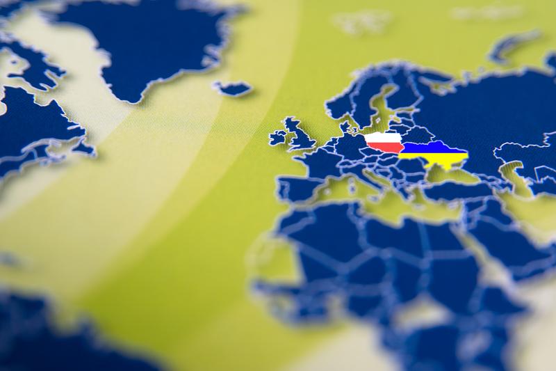 Szef ukraińskiego Instytutu Pamięci Narodowej pozbawiony prawa wjazdu do Polski